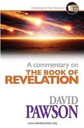 A Commentary on the Book of Revelation Paperback