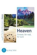 Heaven (The Good Book Guides Series) Paperback