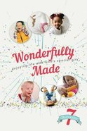 Wonderfully Made (Handbook) Paperback