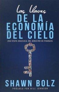 Las Llaves De La Economia Del Cielo: Una Visita Angelical Del Ministro De Finanzas
