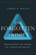 The Forgotten Trinity eBook