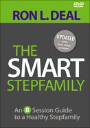 The Smart Stepfamily: An 8-Session Guide to a Healthy Stepfamily (& Edition) DVD