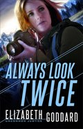 Always Look Twice (#02 in Uncommon Justice Series) Paperback