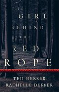 The Girl Behind the Red Rope Paperback