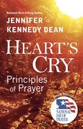 Heart's Cry: Principles of Prayer Paperback