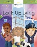 Lock Up Lying Hardback