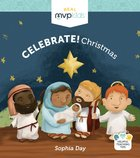 Celebrate! Christmas Board Book