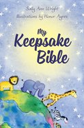My Keepsake Bible Hardback