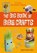 The Big Book of Bible Crafts Paperback