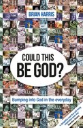 Could This Be God?: Bumping Into God in the Everyday Paperback