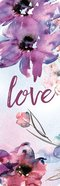 Bookmark Linen: Love Stationery