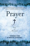 Prayer: Key to Revival Paperback