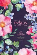 TPT New Testament Berry Blossoms (2nd Edition)(Black Letter) (With Psalms, Proverbs And Song Of Songs) Fabric Over Hardback