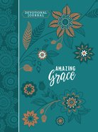 Amazing Grace Devotional Journal (Ziparound) Imitation Leather