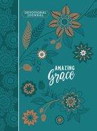 Amazing Grace Devotional Journal (Ziparound)