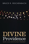 Divine Providence: God's Love and Human Freedom Paperback