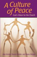 Culture of Peace eBook