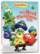 Veggie Tales #60: The Best Christmas Gift DVD