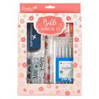 Bible Journaling Kit: Personalise Your Bible, Pink Pack