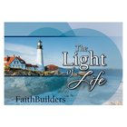 Faithbuilders: The Light of Life, Pack of 20 Cards (5 Each Of 4 Designs) Cards