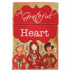 Box of Blessings: A Grateful Heart Stationery