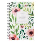 Spiral Notebook: Everything Beautiful (Ecc 3:11) Spiral
