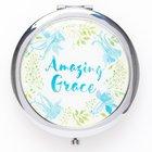 Compact Mirror: Amazing Grace Homeware