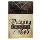 Box of Blessings: Praying the Names of God Box