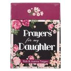 Box of Blessings: Prayers For My Daughter Box