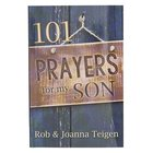 101 Prayers For My Son Paperback
