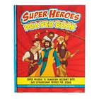 Super Heroes Prayer Book Hardback
