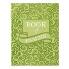 Book of Psalms (Lime Green Luxleather) (Pocket Inspirations Series) Imitation Leather