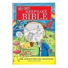 My Own Keepsake Bible Flexi Back
