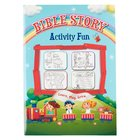 Bible Story: Activity Fun Paperback