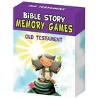 Bible Story Memory Cards: Old Testament Box