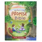 My Own Little Promise Bible Hardback