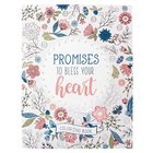 Promises to Bless Your Heart (Adult Coloring Books Series) Paperback