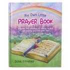 My Own Little Prayer Book Hardback