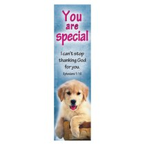 Bookmark: You Are Special (Pack Of 10)