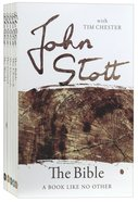 John Stott Contemporary Christian Collection (5 Vols) (The Contemporary Christian Series) Pack