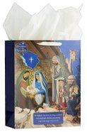 Christmas Gift Bag: Shepherd on the Search (Extra Large) (Shepherd On The Search Series) Stationery
