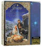 Christmas Premium Boxed Cards: Jesus Nativity Scene (Ephesians 5:2 Niv) Box