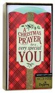 Christmas Money/Gift Card Holder: Christmas Prayer (Gen 12:2 Nkjv) Cards