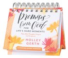 Daybrighteners: Promises From God For Life's Hard Moments - Hope Filled Thoughts, Prayers and Scriptures (Padded Cover) Spiral