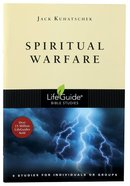 Spiritual Warfare (Lifeguide Bible Study Series) Paperback