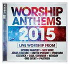 Worship Anthems 2015 (2 Cds)