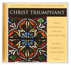 Christ Triumphant CD