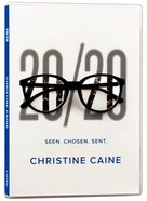 20/20 (2 Dvds): Seen. Chosen. Sent. 7 Sessions (Dvd Only Set) DVD