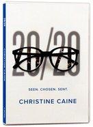 20/20 (2 Dvds): Seen. Chosen. Sent. 7 Sessions (Dvd Only Set) DVD