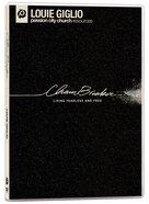 Chain Breaker (2 Dvds) DVD